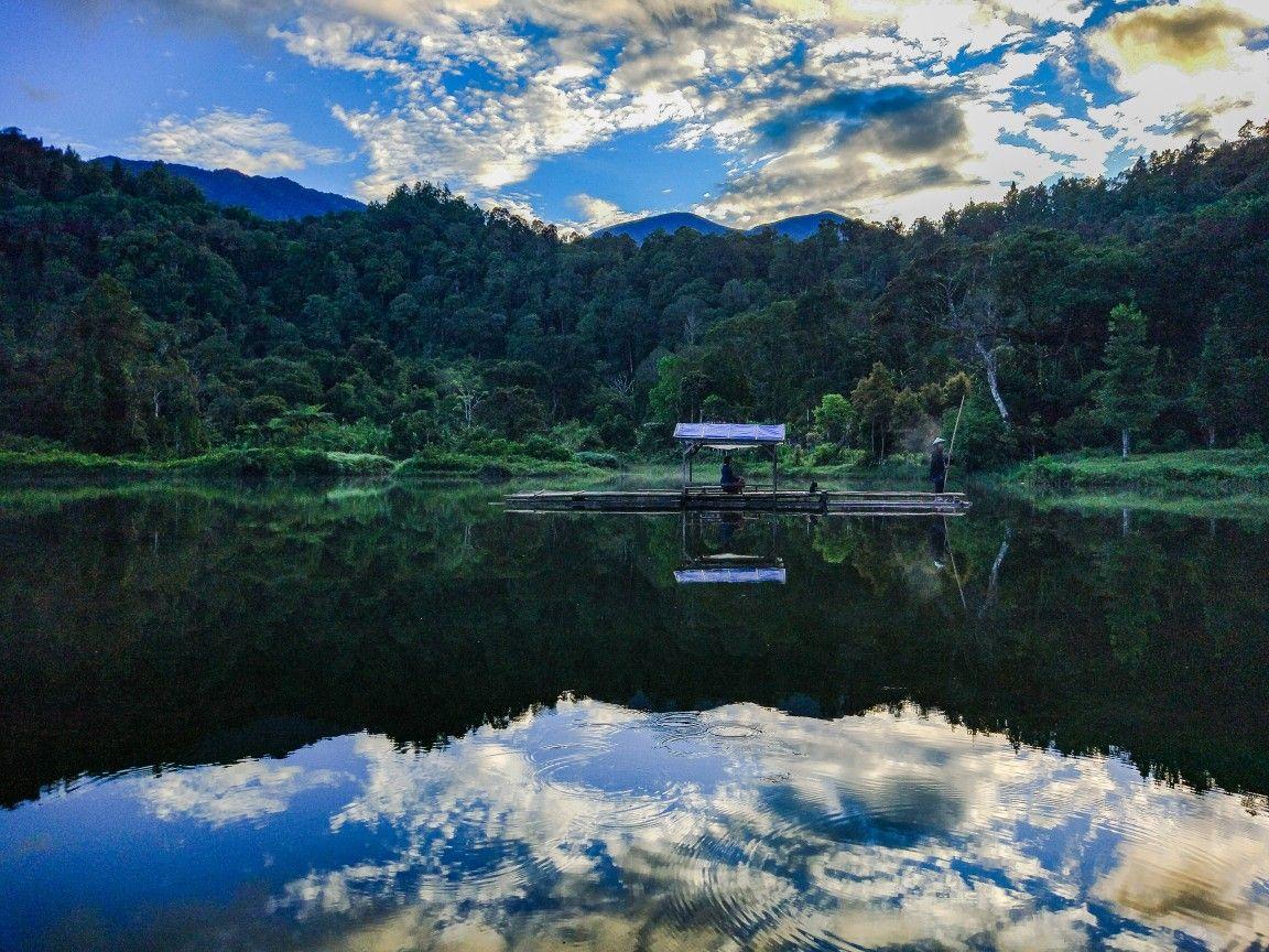 Gunung Sukabumi Jawa Barat Indonesia Wisata Alam Pinterest Taman Sumber
