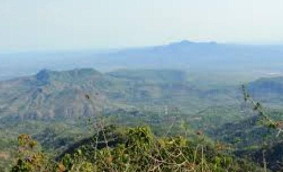 Pesona Keindahan Wisata Gunung Lasem Panjur Sluke Rembang Jawa Tengah