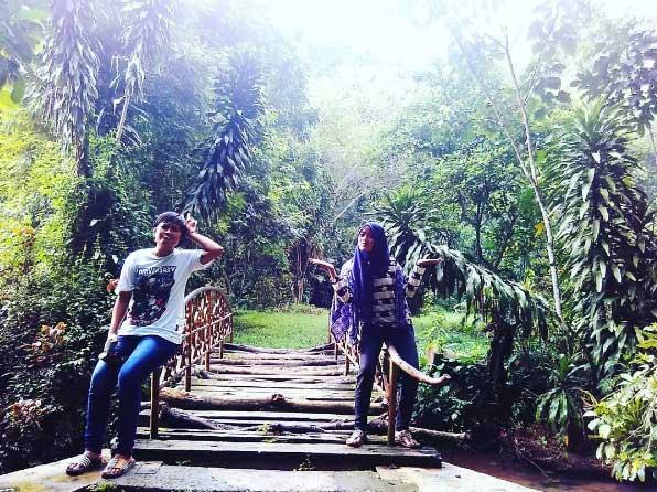 Taman Wisata Alam Sumber Semen Rembang Mytrip123 Kab