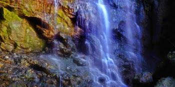 Taman Wisata Alam Twa Hutan Sumber Semen Sale Curug Air