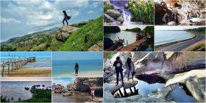 Tempat Wisata Rembang Seru Sudahkah Mengunjunginya Taman Alam Sumber Semen