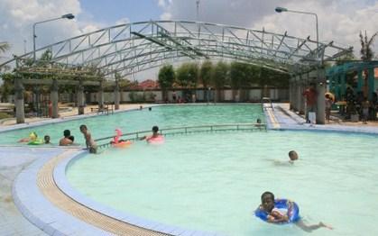 19 Objek Wisata Asli Kota Rembang Jawa Tengah Indah Waterpark