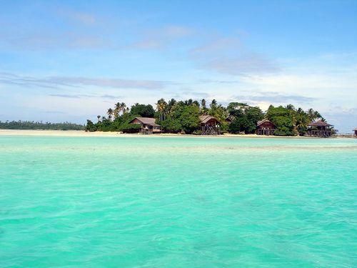 Eloknya 16 Tempat Wisata Rembang Jawa Tengah Trip Jalan Indonesia