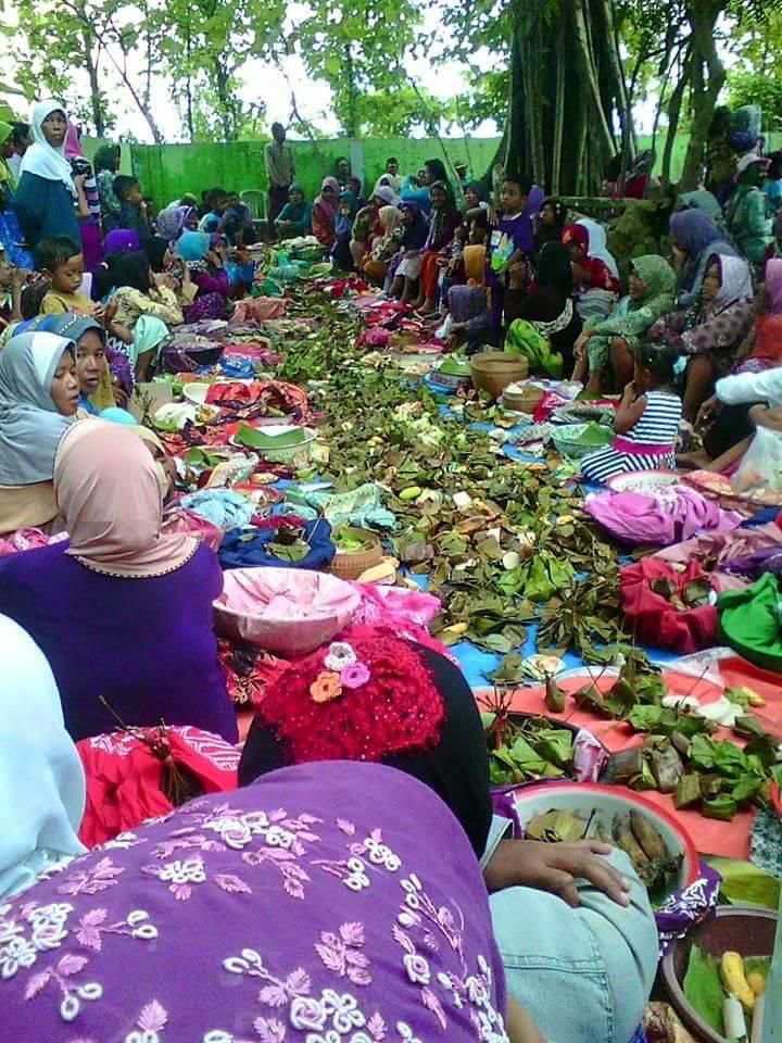 Kecamatan Sale Tercinta Pendekar Pergerakan Sendiri Sukamim Asli Dukuh Ngandang