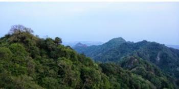Taman Wisata Alam Twa Hutan Sumber Semen Sale Hiking Puncak