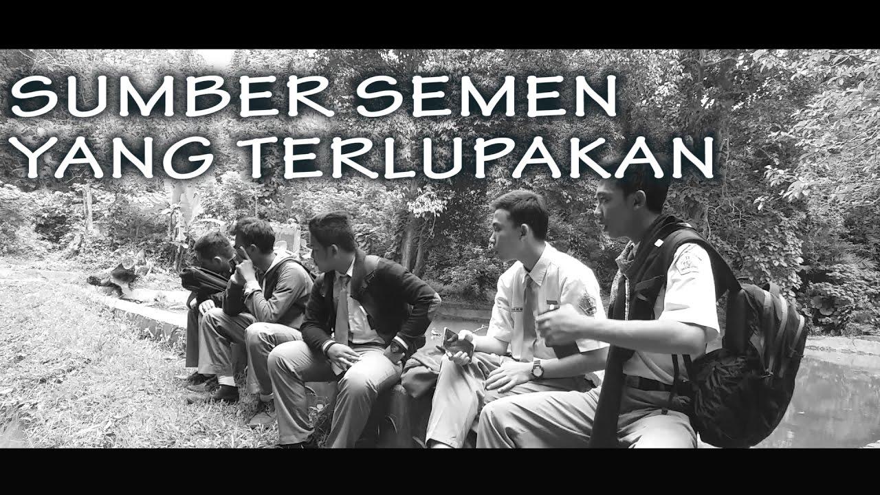 Vlog 08 Sumber Semen Terlupakan Youtube Taman Wisata Kab Rembang