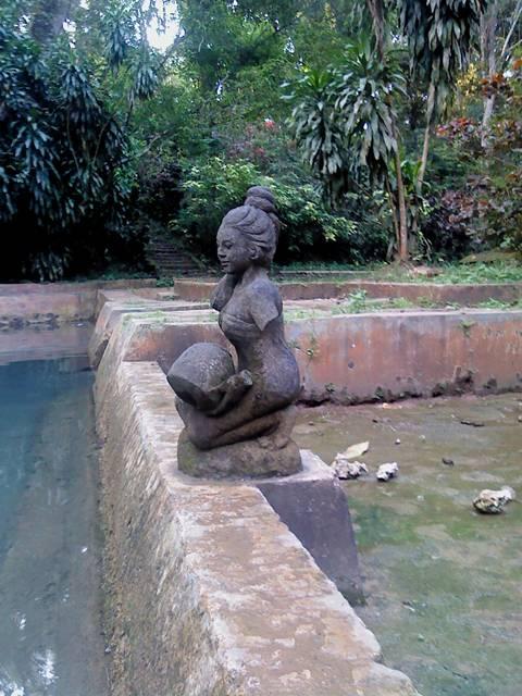 Wusana Personal Blog Objek Wisata Rembang Sepanjang Jalan Tampak Bekas