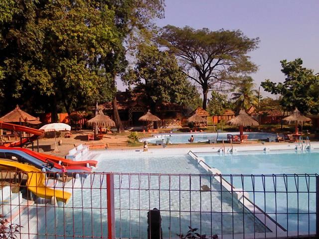 Wusana Personal Blog Objek Wisata Rembang Bagi Akrab Suasana Pantai