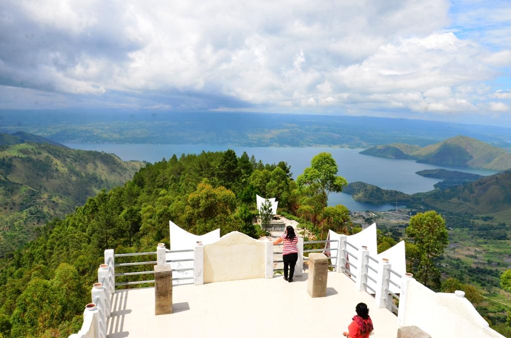 18 Tempat Wisata Sekitar Danau Toba Kata Id Sipinsur Kab