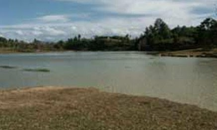 19 Objek Wisata Danau Toba Wajib Dikunjungi Indonesia Aek Natorang