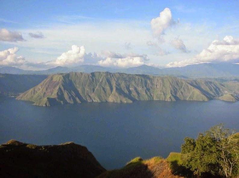 19 Objek Wisata Danau Toba Wajib Dikunjungi Indonesia Pulau Samosir