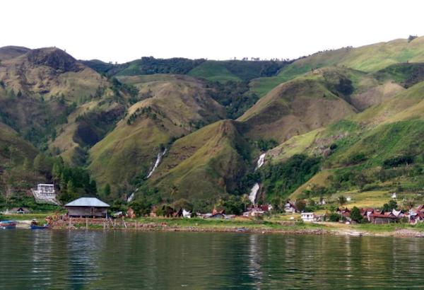 7 Lokasi Danau Toba Wajib Dikunjungi Pulang Kampung Sianjur Mula