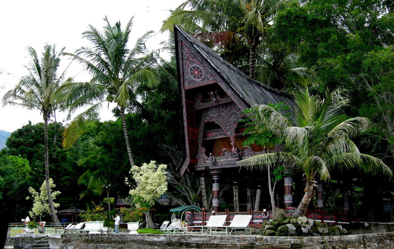 Daftar Hotel Samosir Story Sipinsur Kab