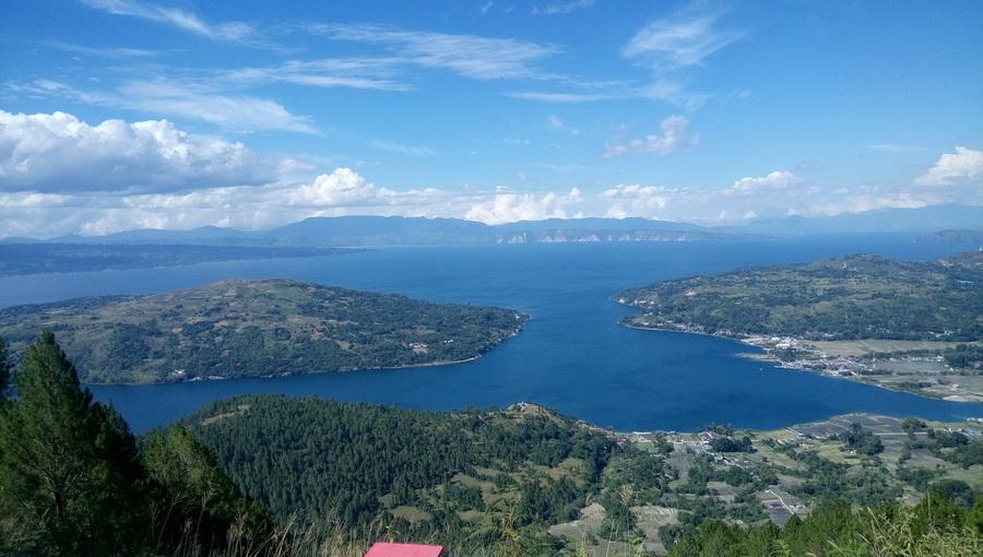 Festival Danau Toba 2017 Simak Berbagai Agendanya Berikut Geopark Kaldera