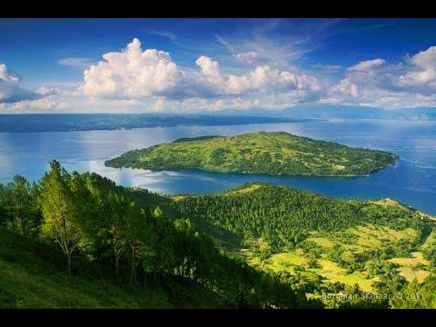 Keren Perjalanan Panorama Sipinsur Danau Toba Sumatera Utara Cool Travelling