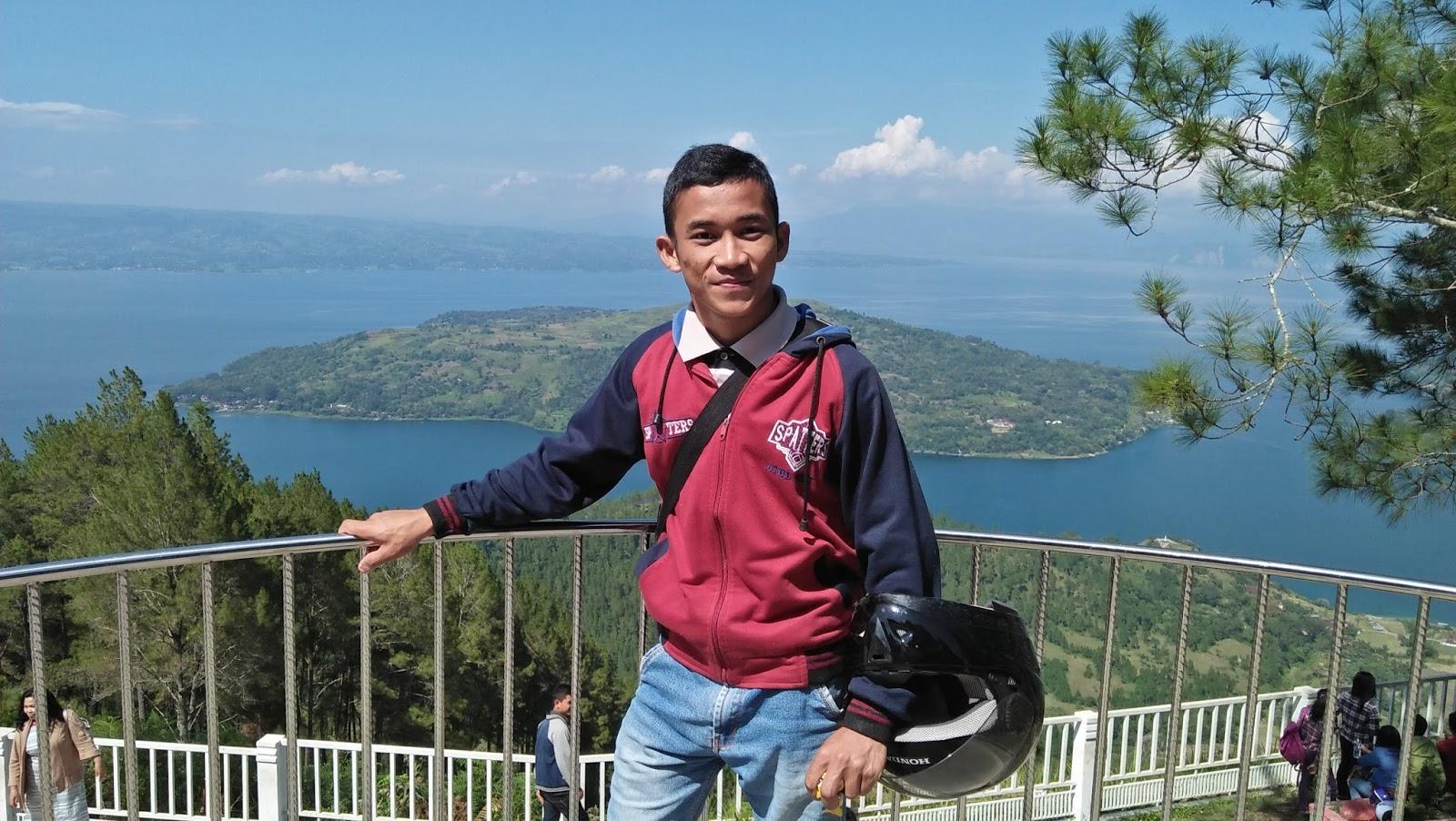 Objek Wisata Alam Taman Sipinsur Kabupaten Humbang Hasundutan Tempat Berlibur