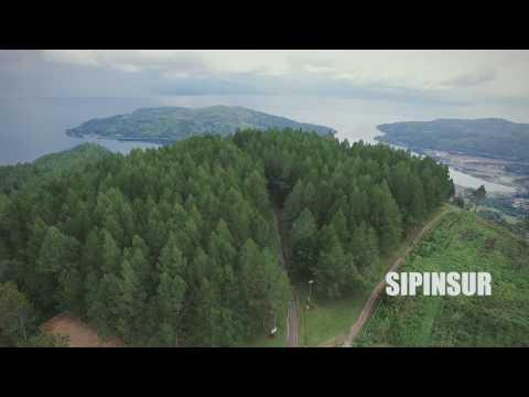 Objek Wisata Sipinsur Sumatera Utara Youtube Kab Samosir