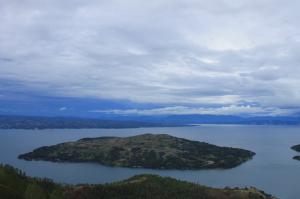 Panorama Sipinsur Desa Pearung Humbang Hasundutan Oleh Hendra 1414755480690481063 Kab