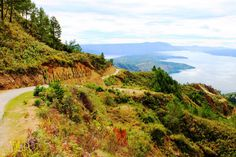 Sipinsur Find Lake Toba View Place Spot Enjoy Beatufull Kab