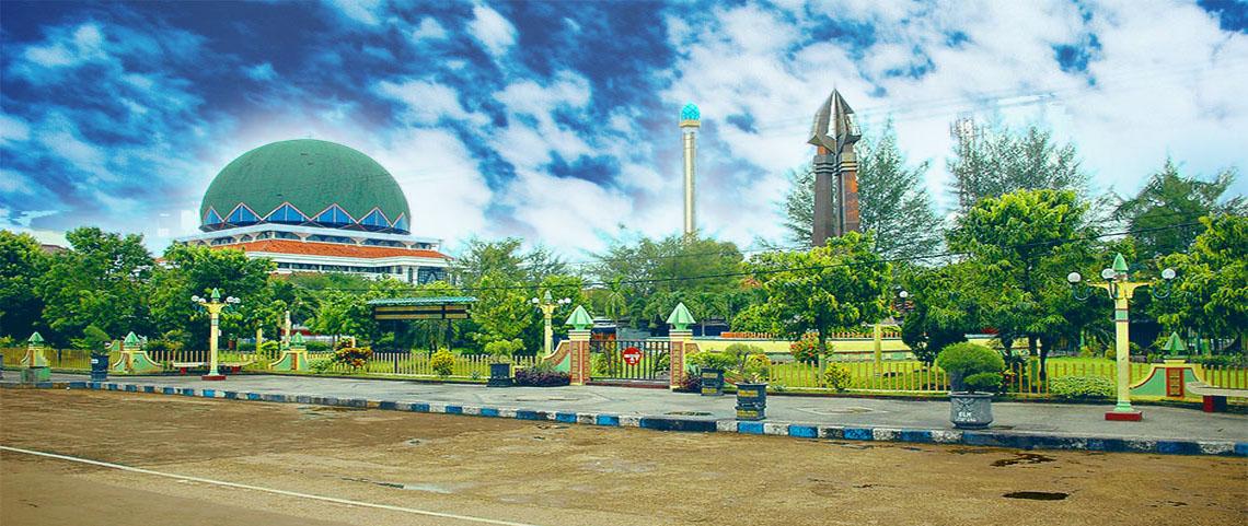 Kalender Wisata Kabupaten Sampang 2016 Monumen Trunojoyo Kab