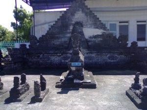 Ratu Ibu Madegan Sampang Museum Trunojoyo Monumen Kab