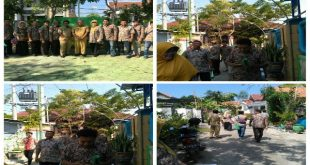 Sampang Radar Bangsa Radarbangsa Id Dinas Lingkungan Hidup Dlh Kabupaten