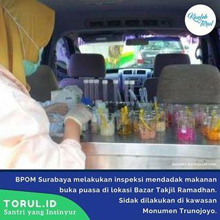 Tag Kaulehtorul Instagram Pictures Instarix Surabaya Melakukan Inspeksi Mendadak Sidak