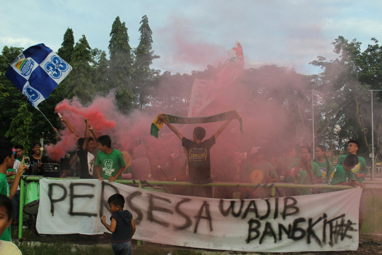 Trunojoyo Mania Bolamadura 1 1k Monumen Sampang Kab