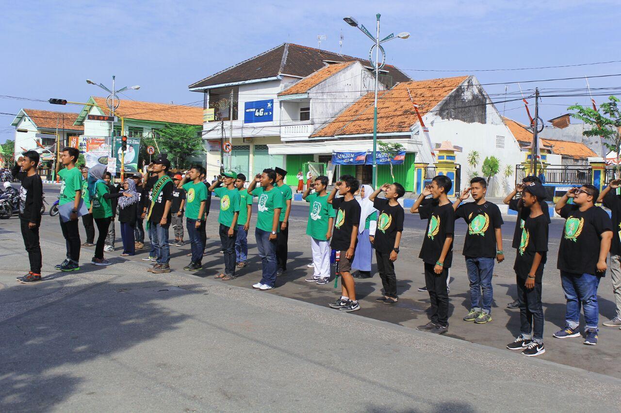 Trunojoyo Mania Peringati Hari Kemerdekaan Ri Bolamadura Berlangsung Pukul 08