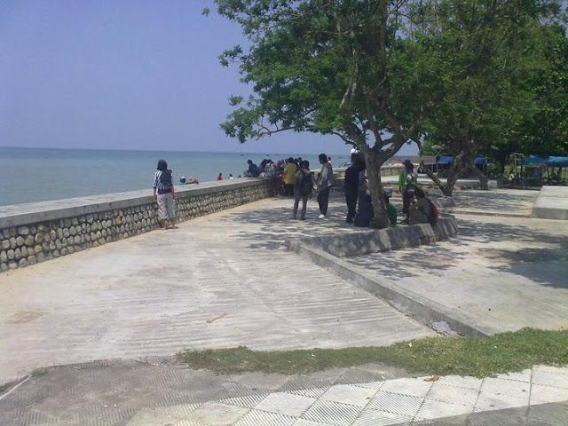 Kota Sampang Blogger Plat Madura Pantai Camplong Wisata Hotel Resto