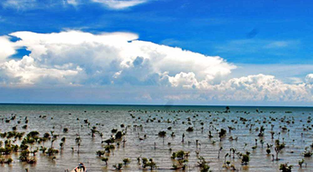 Melancong Pantai Camplong Yatore Berkunjung Madura Sayang Tak Meluangkan Waktu