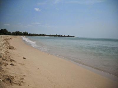 Pesona Wisata Pantai Cantik Pulau Madura Bagian 2 Life Camplong