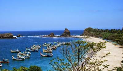 Pesona Wisata Pantai Cantik Pulau Madura Bagian 2 Life Source