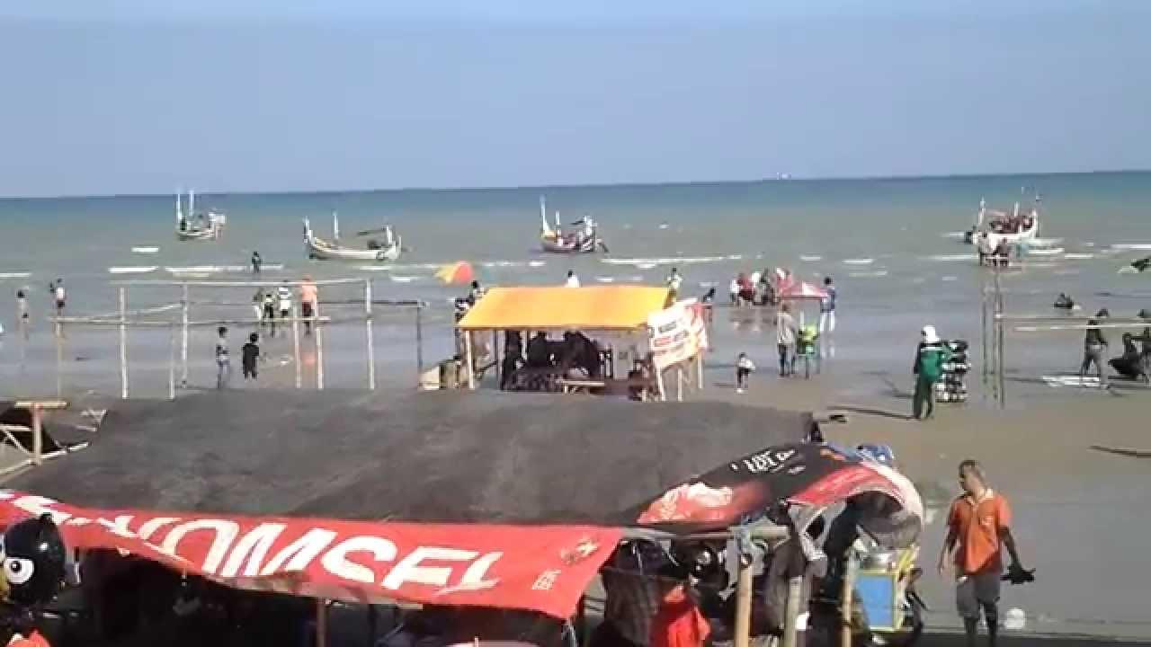 Sejuknya Pantai Camplong Madura Kalian Kesini Youtube Wisata Hotel Resto