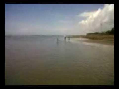 Wisata Madura Pantai Camplong Sampang Jawa Timur Youtube Hotel Resto