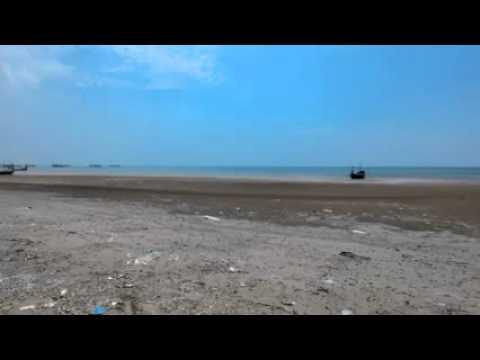 Wisata Pantai Camplong Madura Youtube Hotel Resto Kab Sampang