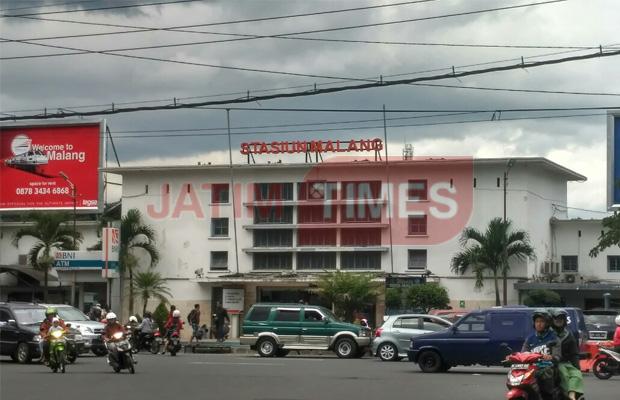 Peristiwa 1 April Pt Kai Lakukan Perubahan Jadwal Kereta Malang