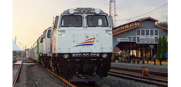 Tiket Ka Stasiun Besar Bojonegoro Ludes Terjual Teras Jatim Kereta