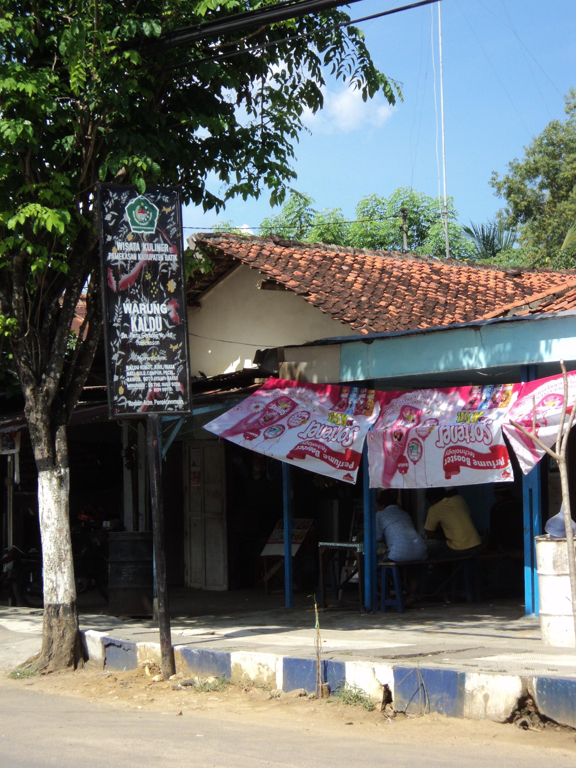 Wisata Kuliner Madura Odyssey Kaldu Makanan Khas Khususnya Daerah Sumenep