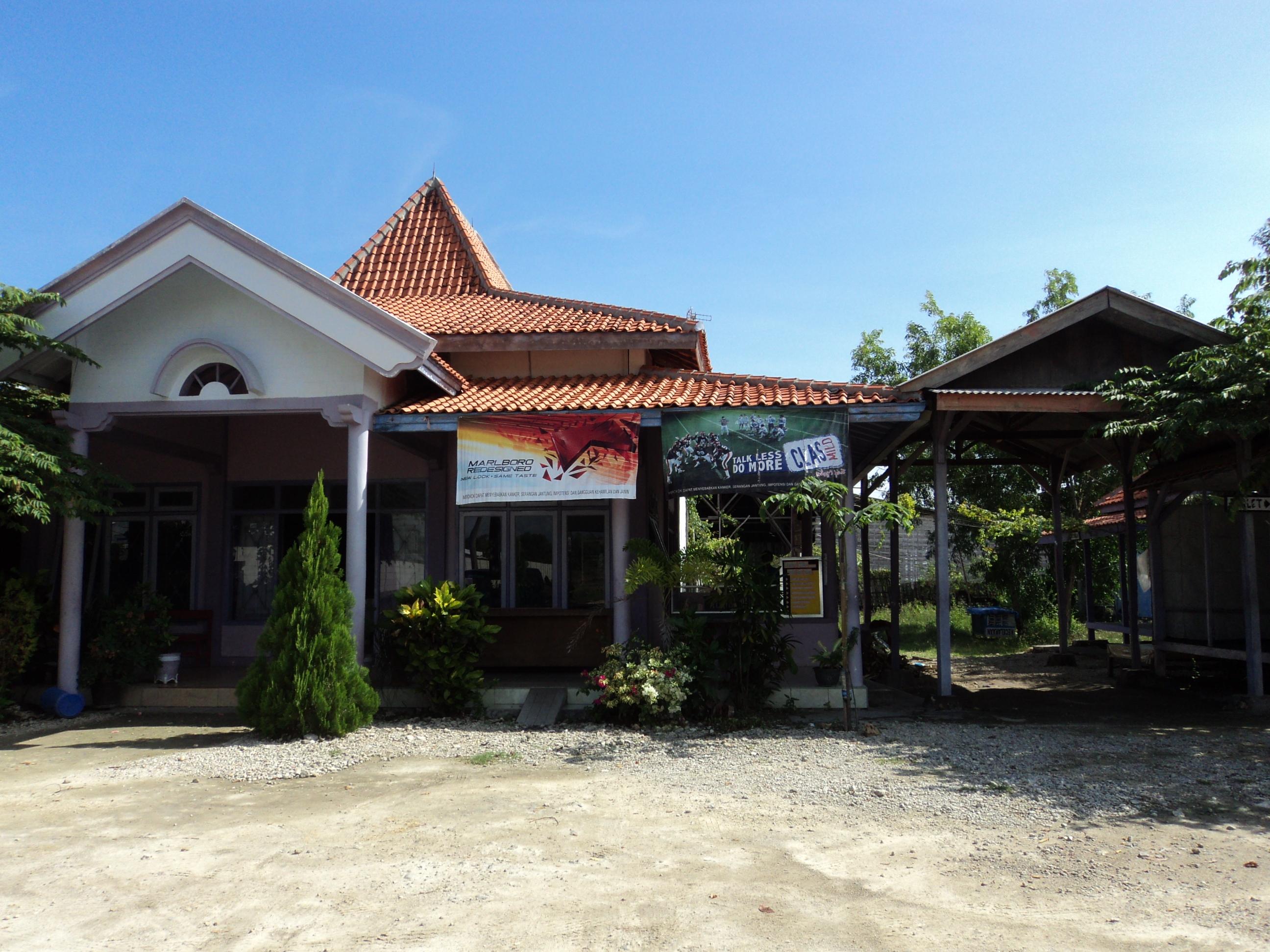 Wisata Kuliner Madura Odyssey Rm Arwana Citra Stasiun Kereta Api