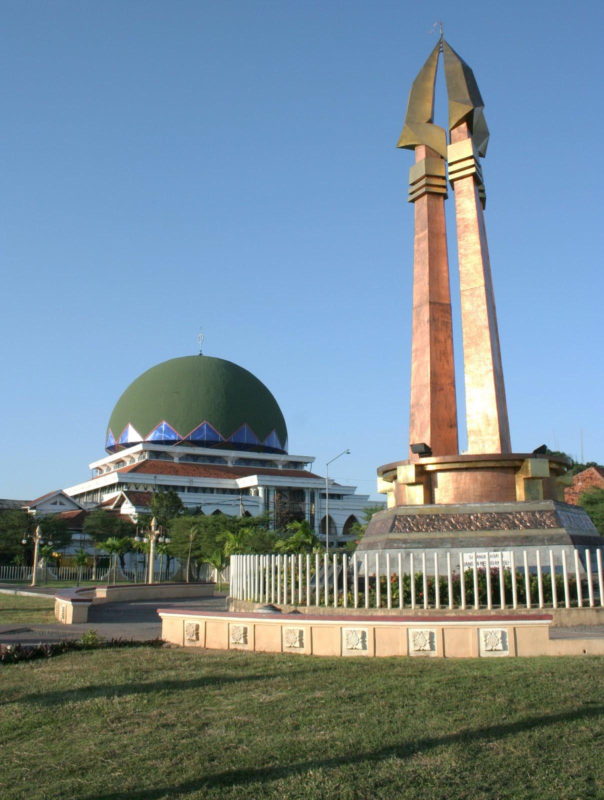 Kotaku Sampang Madura Qory99 Copy Monumend Kita Ciri Khas Sumur