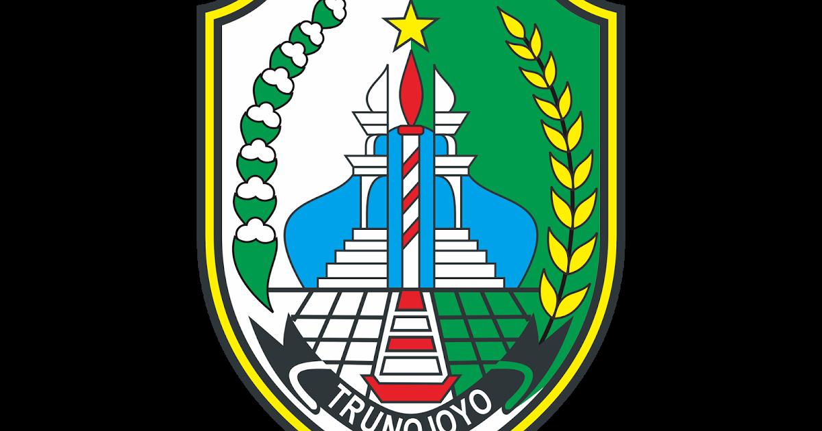 Logo Kabupaten Sampang Madura Vector Cdr Coreldraw Vectorzy Tempat Download
