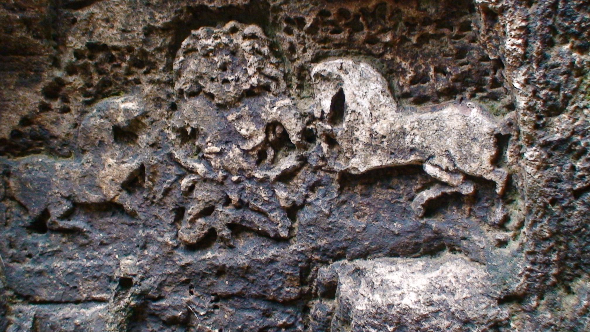 Penemuan Candra Sangkala 1 Museum Trunojoyo Ditemukan Situs Sumur Daksan