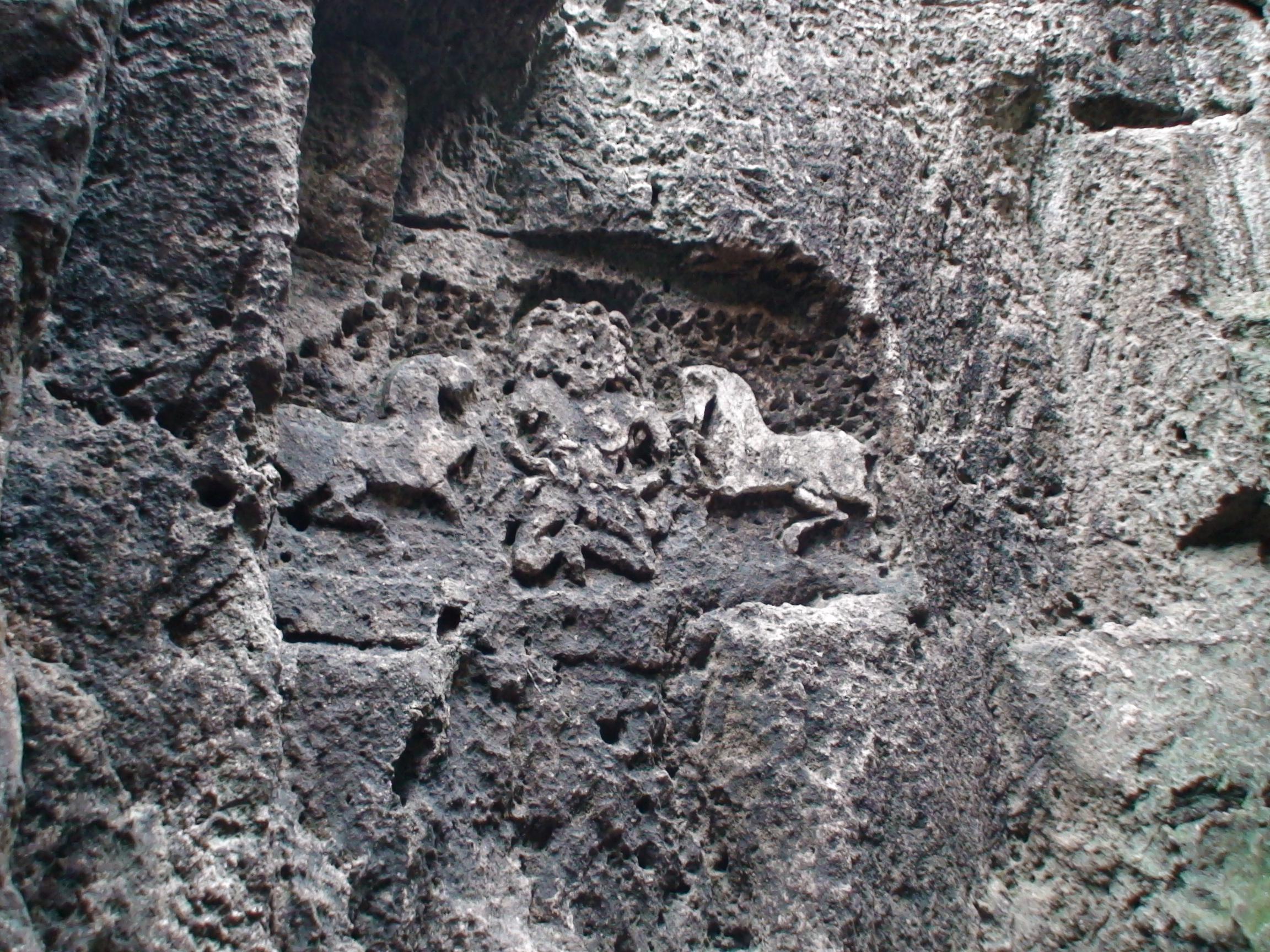 Penemuan Candra Sangkala 1 Museum Trunojoyo Dsc00053 Sumur Daksan Kab