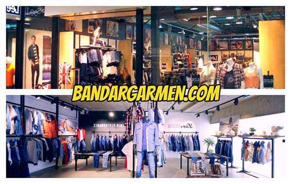 Pusat Shopping Kaos Distro Terbaik Kabupaten Sampang Grosir Sumur Daksan