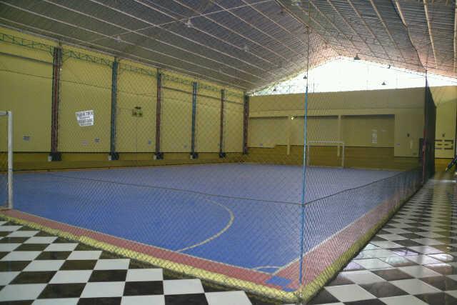 Sampang Overview Lapangan Futsal Goa Id Monumen Trunojoyo Sumur Daksan