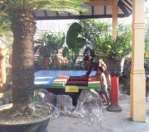Situs Bersejarah Sumur Daksan Sampang Kab