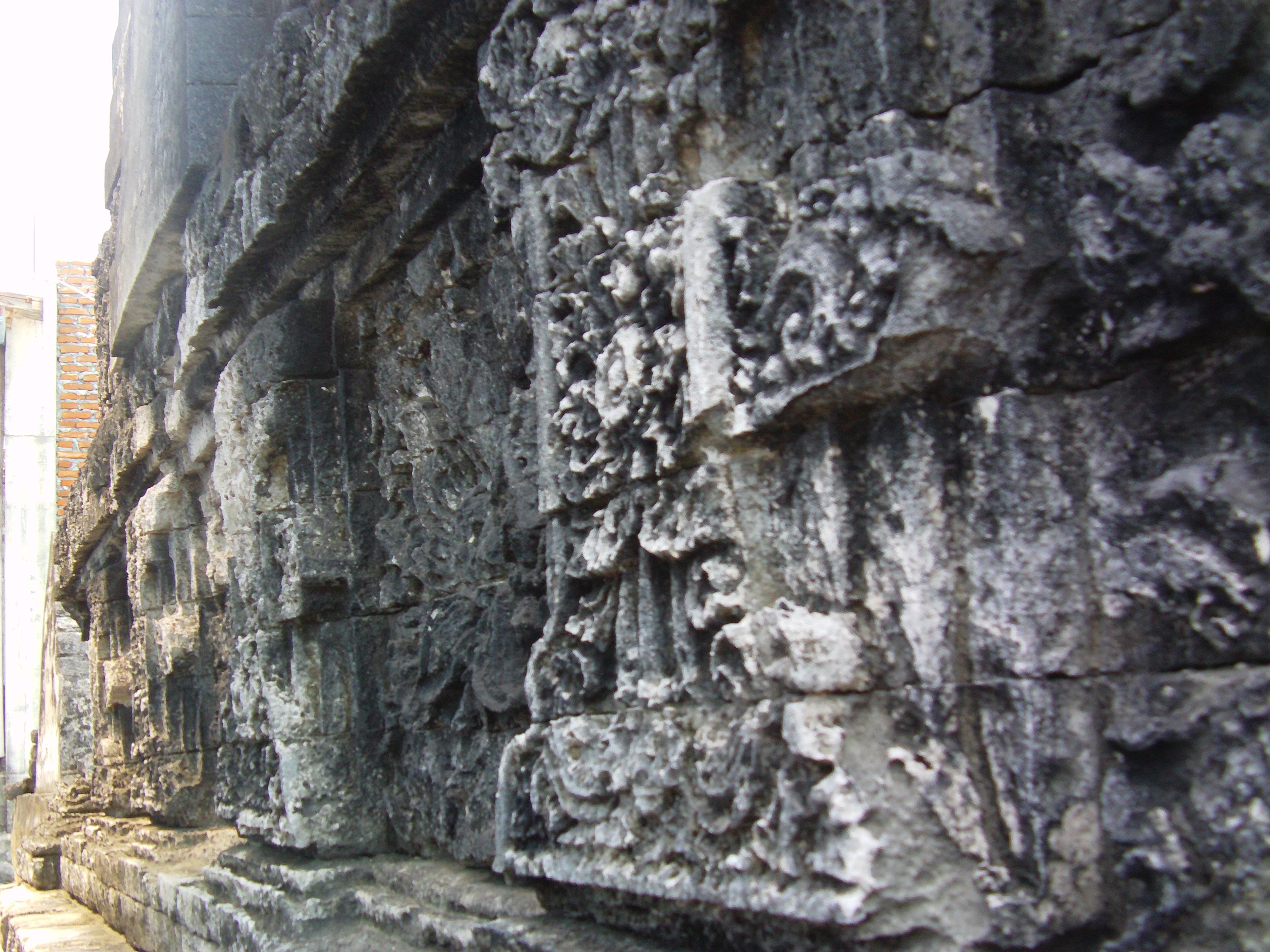 Situs Purbakala Museum Trunojoyo File0225 Sumur Daksan Kab Sampang