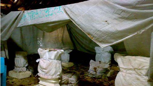 Situs Purbakala Museum Trunojoyo Penemuan Candra Sangkala 3 Sumur Daksan