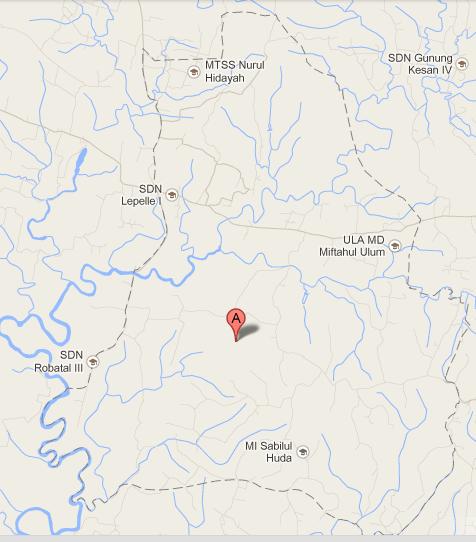 Umkm Desa Lepelle Kecamatan Robatal Kabupaten Sampang Madura Sumur Daksan